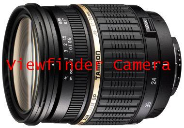 Lens Tamron SP AF17-50mm F/2.8 XR Di II LD Aspherical [IF] For Nikon, Canon,Sony Alpha,Pentax