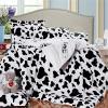 ชุดผ้าปูที่นอน พร้อมผ้านวม ขนาด 6ฟุต 6ชิ้น ราคา 830/ชุด เกรดA เกรดพรี่เมียม ส่งฟรีพัสดุแบบธรรมดา