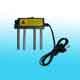 ตารางการทดสอบสารปนเปื้อนต่างๆที่อยู่ในน้ำโดยใช้เครื่องแยกสาร (Electrolysis)