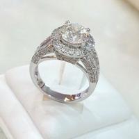 วิธีวัดไซต์แหวนด้วยตัวเอง (Size Ring)