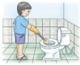 สูตรน้ำยาล้างห้องน้ำ