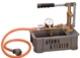 การใช้งานเครื่องทดสอบรอยรั่ว ปั๊มเทสท่อ