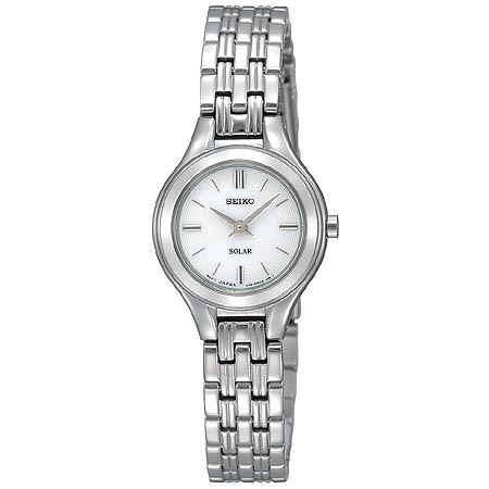 SEIKO Solar Ladies Watch รุ่น SUP003P1