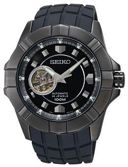 SEIKO The Lord Sport Automatic Men\'s Watch รุ่น SSA079K1