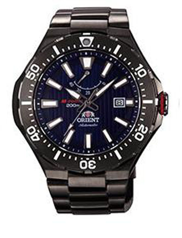 ORIENT M-FORCE THE BEAST II SEL07001D0